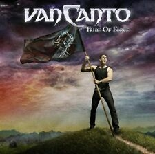 Van Canto - Tribe Of Force [CD]