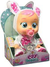 Muñecas Coney Bunny Bebés Llorones IMC Toys 10598