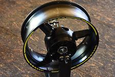 Suzuki GSXR 750 K4 K5  Felge hinten    *190*