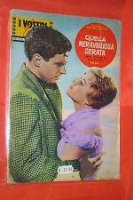 VOSTRI FILM CINEROMANZO N°3-ANNO 7°-1962-MERAVIGLIOSA SERATA-CON DORA DOLL-FOTO