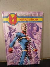 Miracleman, Book 1: A Dream of Flying Hardcover~
