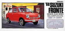 1/32 Owners Club No.26 68 Suzuki Fronte 360 Japan Import Toy Hobby Japanese