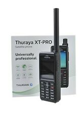 Brand New - Thuraya XT PRO Satellite Telephone - Complete Kit - BIN