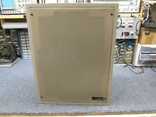 "Vintage Altec Lansing 9872-8A Loudspeaker Speaker, 12"" with Mantaray Horn"