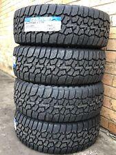 265/65/17 Falken Wildpeak AT3 Brand New Tyres X 4 265 65 17