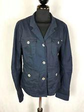 ARMANI JEANS Giacca Donna Cotone Sahariana Woman Cotton Jacket Sz.L - 46