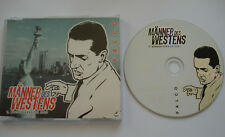 █▬█ Ⓞ ▀█▀   Ⓗⓞⓣ   FALCO   Ⓗⓞⓣ   Männer des Westens  Ⓗⓞⓣ  2 Track CD 2007  Ⓗⓞⓣ
