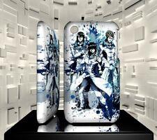 Coque générique compatible iPhone 3G 3GS Terra Formars Akari Alex Marcos 18