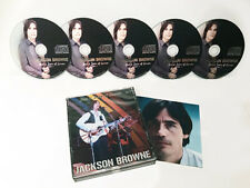 JACKSON BROWNE VOL. 3 JUST A TRACE OF SORROW 5 CD