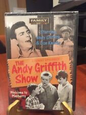 Andy Griffith Show: Welcome To Mulberry (DVD, 2003)