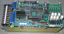 YASKAWA Yasnac CACR-SR10SZ1SSY217 Servopack Servo Controller 1 kW / 1.34HP LESEN
