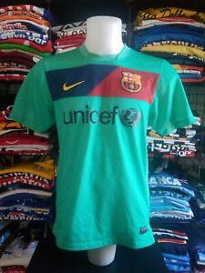 Maglia Calcio BARCELLONA football camiseta shirt Jersey Trikot maillot 2010/11