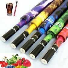 Newly Hot Flavor Fruit Shisha Disposable Electronic Stick Pen 500 Puffs Hookah