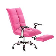 Tatami Computer Office Desk Chair Executive Task Ergonomic Footrest High Back