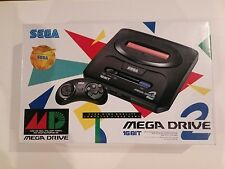 megadrive 2 Asia new old stock