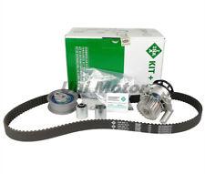 INA Genuine Timing belt Water pump set Audi A3 A4 TT 2.0 T 2.0TFSI 06F121011