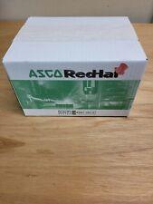 ASCO Red Hat EF8215G050 Fuel Gas Solenoid Valve Volts: 80-90/DC