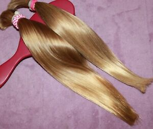 HUMAN HAIR HAIRCUT 13 IN 3.0oz VERY BABYFINE CHILDS BLONDE BLENDS PONYTAILS A70