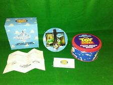 DISNEY'S Toy Story Buzz Lightyear LE Collectors Watch and Tin by FOSSIL NEW