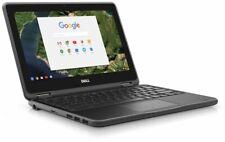 Dell Inspiron  ChromeBook 11 Intel 2.48GHz  4GB  HDMI USB 3.0 32GB Flash