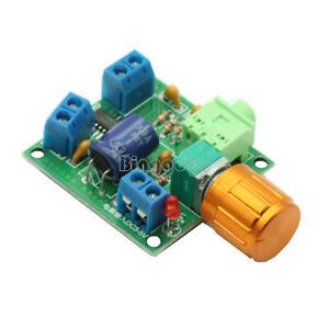 Digital PAM8406 Class D Stereo Audio Amplifier Board 2 Channel 6W+6W AMP Board