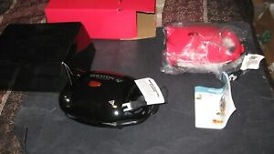 Holstein Brownie Maker. And Cupcake Make New in Box.  Black./Red
