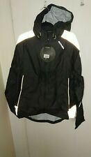 Altura Nightvision Cyclone Jacket Men's waterproof cycling NEW Size XL Black BN