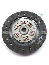 Lancia Fulvia DISCO FRIZIONE Beta Trevi Clutch Disc diametro 200 20 denti