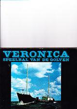 Veronica-Speelbal Van De Golven Music book