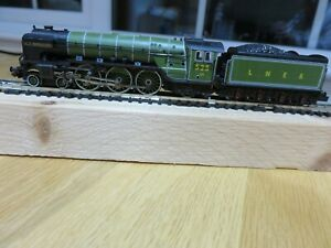 N GAUGE GRAHAM FARISH 372-385 CLASS A2 A H PEPPERCORN DCC ON BOARD EXCELLENT CON