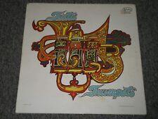 Tutti's Trumpets~Camarata~1957 Big Band Swing~Jazz~1970 Reissue~FAST SHIPPING!!