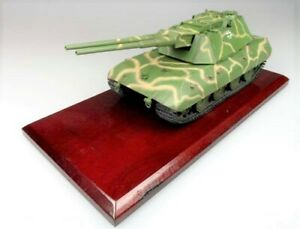 Panzerstahl Exclusive 89002 - 1/72 Flakpanzer 128mm E-100 Limited Edition