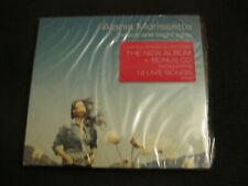 Alanis Morisette - Havoc & Bright Lights (w/ Bonus CD) 2012 rare 2CD new sealed