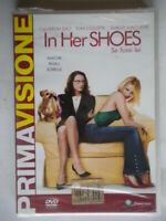 In her shoes Se fossi leifilm diaz collette mcalaine italiano inglese DVD nuovo