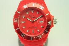 gooix Uhr GX06001050 Damenuhr Datum Silikonband Miyota Werk UVP 49€  nur 16,90€