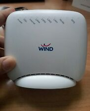 Broadband Home Gateway Router - LAN & Wireless - ZTE ZXHN H108N Wind Branded