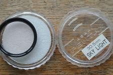 Pentax 110 Sky Light  Filter 30.5mm for 18mm 1:2.8 Lens