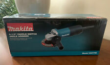 """MAKITA 9557PB 4‑1/2"""" Paddle Switch ANGLE GRINDER,  BRAND NEW in box!!!"""
