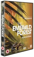 Neuf The Émeraude Forêt DVD (OPTD1229)