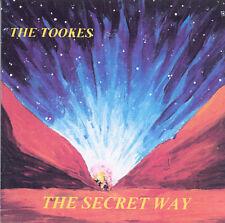NEW The Secret Way (Audio CD)