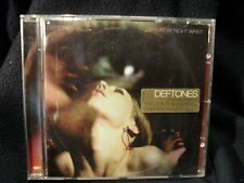 Deftones saturday night wrist