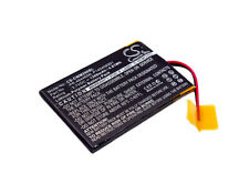 3.7V Battery for Cowon M2 16G 1300mAh Premium Cell NEW