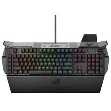 Asus ROG GK2000 Horus RGB Gaming Tastatur mit RGB-Beleuchtung