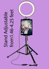 iPad Photo Booth - Fits All Model and iPad Size - Ring Light PhotoBooth