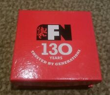 "Fraser & Neave Group 星狮集团 F&N 130 Years ""Trusted By Generation""  Paperweight Pw"