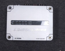 Lightning Audio LA-1600 , Rockford backed  1600 Watts 1-D Subwoofer Amplifier