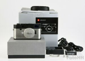RARE LEICA M10-P * ROYAL SELANGOR PEWTER * SPECIAL EDITION IN BLACK // 1 OF 10 !