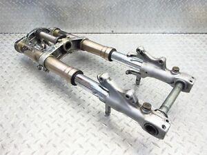 1998 96-03 Kawasaki Ninja ZX7R ZX750 Front Forks Triple Tree Suspension