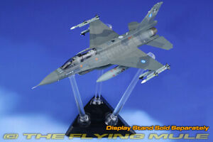 Calibre Wings 1:72 F-16D Fighting Falcon HAF 337 Mira Ghost