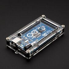 Arduino Mega 2560 Acrylic Box Enclosure Transparent Case R3 ADK